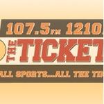 The Ticket – WTXK