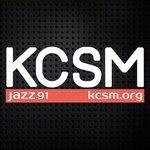 KCSM FM – KCSM