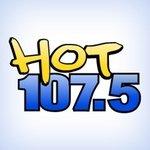 Hot 107.5 – WGPR