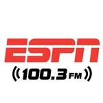 ESPN 100.3 – KLRZ