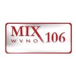 Mix 106 – WVNO-FM