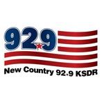 New Country 92.9 – KSDR-FM