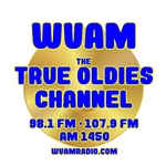 98.1 and 107.9 WVAM – WHNK