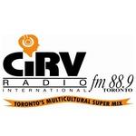 CIRV Radio FM 88.9 – CIRV-HD2