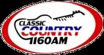 Classic Country 1160 – WSKW