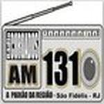 Rádio Coroados 1310