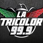 La Tricolor 99.9 – KRCX-FM