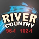 96.1 & 102.1 River Country – KID-FM