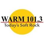 Warm 101.3 – WRMM-FM