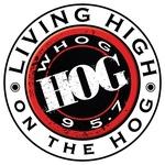 95.7 The Hog – WHOG