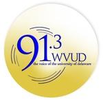 91.3 WVUD – WVUD