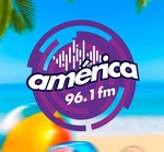 Radio América 96.1 FM