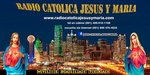 Radio Catolica Jesús y Maria