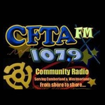 Tantramar FM – CFTA-FM