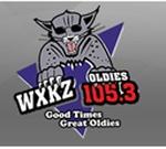 Oldies 105.3 The Kat – WXKZ-FM