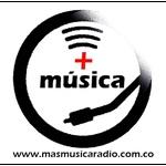 Mas Musica Radio