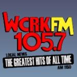 WCRK FM 105.7 – WCRK