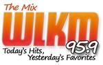 WLKM 95.9 FM – WLKM-FM