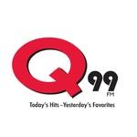 Q99 – CIKT-FM