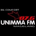 87,6 UNIMMA FM