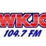 WKJC 104.7 FM – WKJC