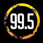99.5 the Rock – KAGO-FM