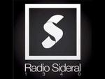 Radio Sideral