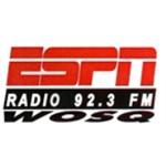 SportsRadio 92.3 – WOSQ
