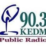 KEDM 90.3 – KEDM