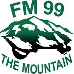 FM 99 The Mountain – KMXE-FM