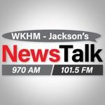 NewsTalk 970AM/101.5FM – WKHM