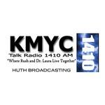 Talk Radio 1410 – KMYC