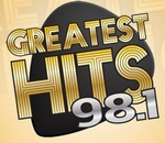 Greatest Hits 98.1 – WISM-FM
