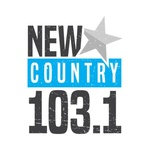 New Country 103.1 – CJKC-FM