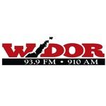 WDOR – WDOR-FM