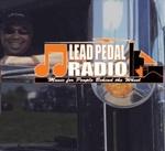 Lead Pedal Radio