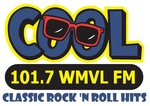 Cool 101.7 – WMVL