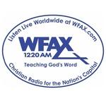 WFAX 1220 AM – WFAX