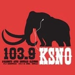 The Mammoth – KSNO-FM