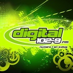 Digital 102.9 FM – XHMG
