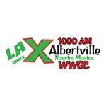 La Doble X – WWGC
