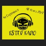 R-8ted Radio