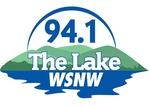 94.1 The Lake – WSNW
