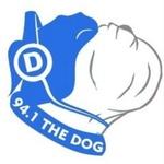 94.1 The Dog – KDRA-LP