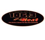 106.3 The Heat – WGNG
