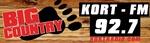 Big Country 92.7 – KORT-FM