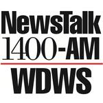 NewsTalk 1400 – WDWS