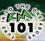Radio Pakistan – FM 101 Peshawar