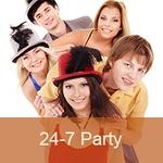 24/7 Niche Radio – 24-7 Pop Party