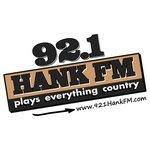 92.1 Hank FM – KTFW-FM